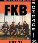 FKB at Shakers Roadhouse (Edmonton)  on July 21, 2017