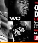 YYC Entertainment Presents Obie Trice & others at Union Hall (Edmonton)  on February 14, 2014