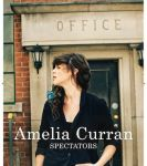 JCL Productions presents Amelia Curran & others at Artery (Edmonton)  on August 1, 2013