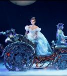 Rodgers + Hammerstein��s CINDERELLA feat. Broadway Across Canada at Jubilee Auditorium (Edmonton)  on April 22, 2017
