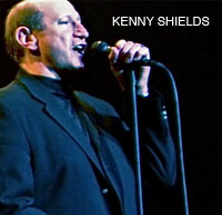 Kenny Shields And Streetheart