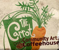 Carrot Community Arts Coffee House