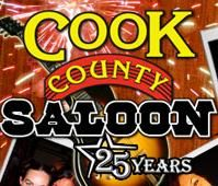 Cook County Saloon