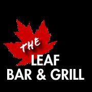 The Leaf Bar and Grill
